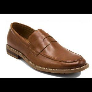 Nautical Elias penny loafers